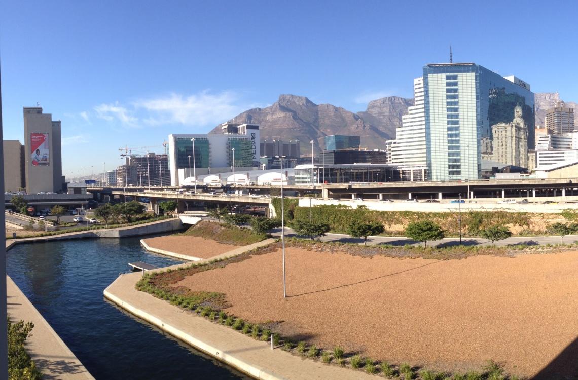 Smukke Sydafrika
